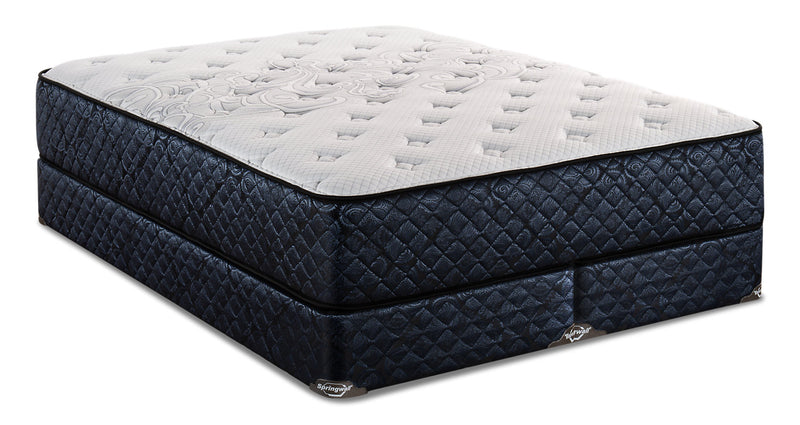 Springwall Tofino King Mattress Set|Ensemble matelas Tofino Springwall pour très grand lit
