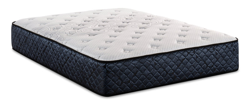 Springwall Tofino Queen Mattress|Matelas Tofino Springwall pour grand lit