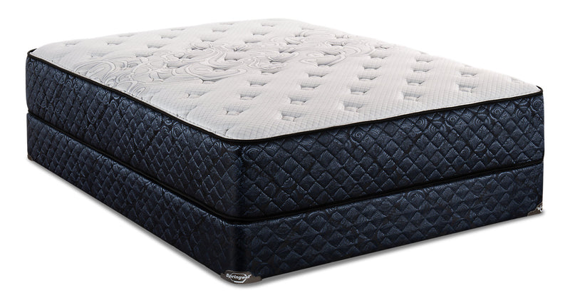 Springwall Tofino Queen Mattress Set|Ensemble matelas Tofino Springwall pour grand lit