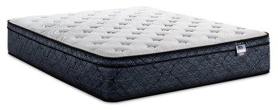Springwall Trevi Eurotop Queen Mattress