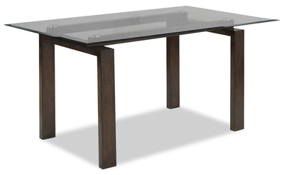 Tyler Dining Table  - {Retro} style Dining Table