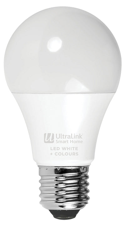 Gentec International Smart Bulb - UltraLink LED Smart Bulb – USHWB