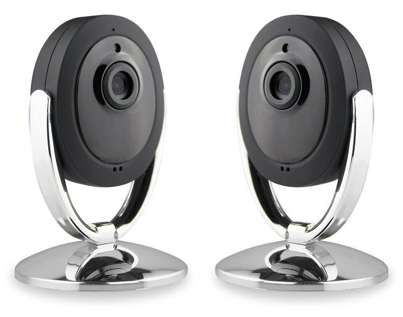 UltraLink HD Wi-Fi Camera, Set of 2 – USHWC20|Caméra Wi-Fi HD UltraLinkMD, ensemble de 2 - USHWC20