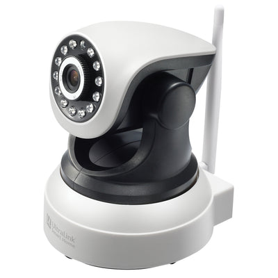 UltraLink 720p HD Pan and Tilt Wi-Fi Camera – USHWC|Caméra Wi-Fi HD UltraLinkMD avec fonctions inclinaison et panoramique – USHWC|USHWCAMR