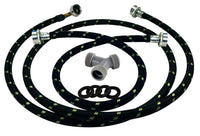 Whirlpool Premium Hose Kit for Steam Dryer - W10623830