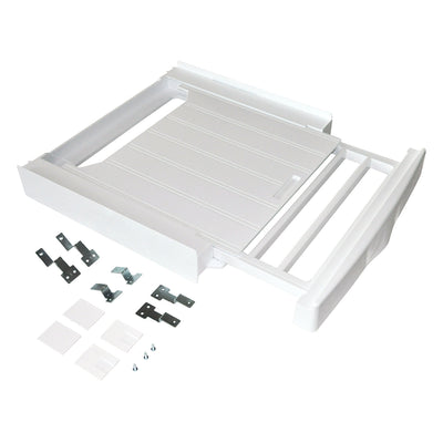 "Whirlpool 24"" Stack Kit for Compact Washer and Dryer – W10882520"
