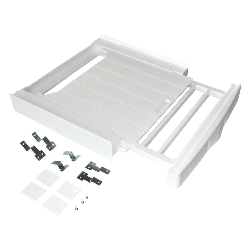 "Whirlpool 24"" Stack Kit for Compact Washer and Dryer – W10882520