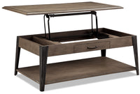 Wade Coffee Table with Lift Top