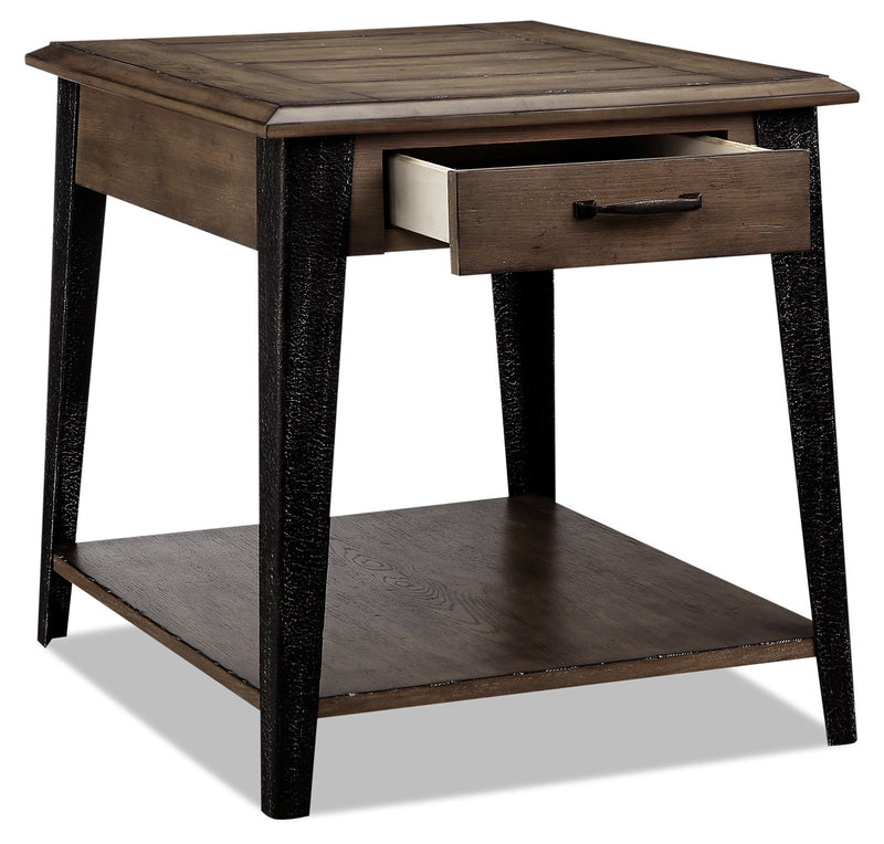 Wade End Table|Table de bout Wade|WADEXETB