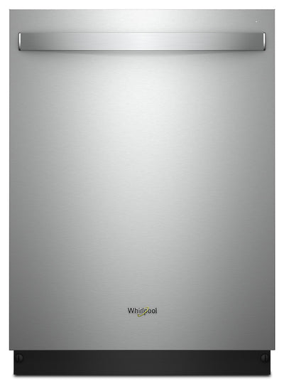 Whirlpool Smart Tall-Tub Built-In Dishwasher - WDT975SAHZ|Lave-vaisselle intelligent encastré Whirlpool à cuve haute - WDT975SAHZ|WDT975HZ