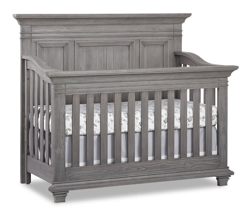 Westport 4-in-1 Convertible Crib|Lit de bébé Westport convertible 4 en 1