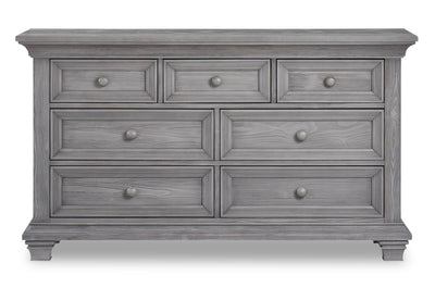 Westport Dresser|Commode Westport|WESTG7DR