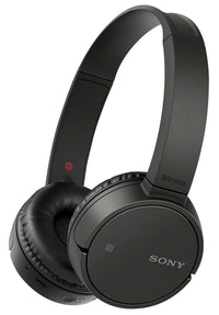 Sony WH-CH500 Stamina Wireless Headphones