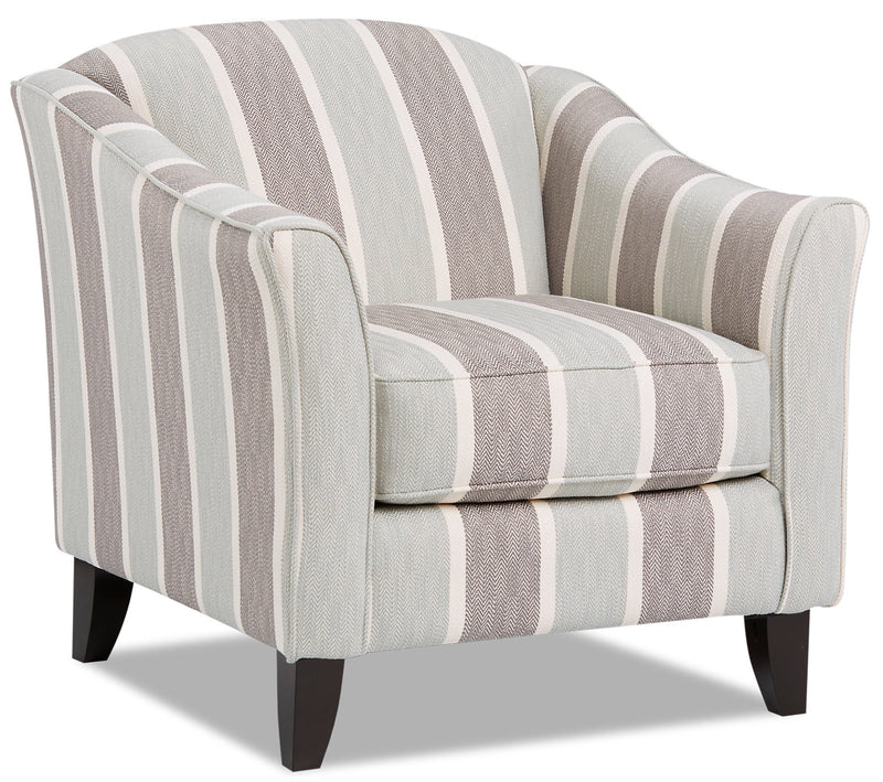 Willa Fabric Accent Chair Life S A Beach Fauteuil D