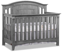 Willowbrook 4-in-1 Convertible Crib