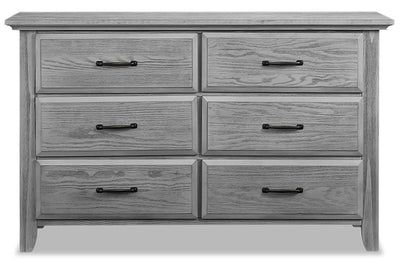 Willowbrook Dresser|Commode Willowbrook|WILLG6DR