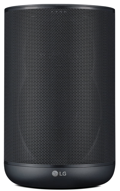 Lg Electronics Bluetooth Speaker - LG ThinQ® Google Assistant Speaker - WK7