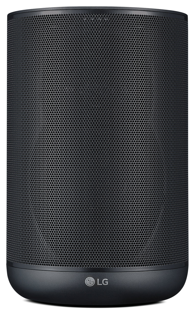 LG ThinQ® Google Assistant Speaker - WK7|Haut-parleur ThinQMD LG avec Assistant Google - WK7|WK7GSPKR