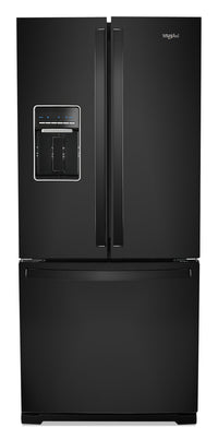 Whirlpool 20 Cu. Ft. French-Door Refrigerator - WRF560SEHB