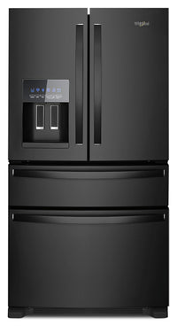 Whirlpool 25 Cu. Ft. French-Door Refrigerator - WRX735SDHB