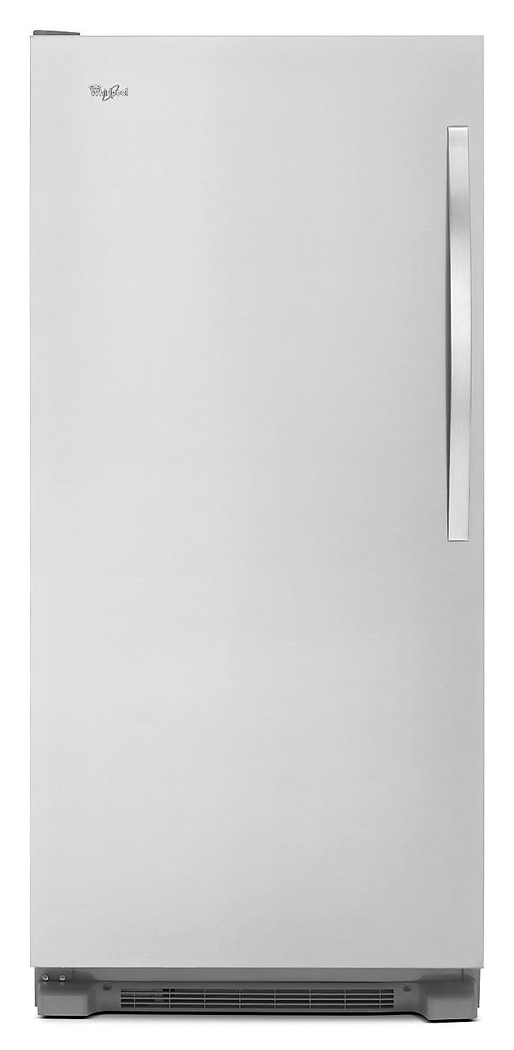 Whirlpool 18 Cu. Ft. SideKicks™ All-Freezer - WSZ57L18DM|Congélateur Whirlpool SidekicksMD de 18 pi3 - WSZ57L18DM