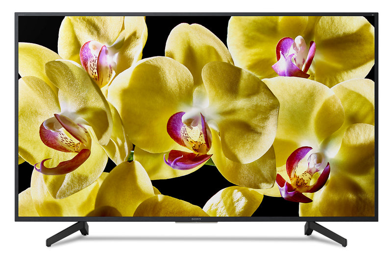"Sony 55"" X800G 4K UHD LED Android Television - XBR55X800G