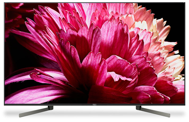 "Sony 55"" X950G 4K UHD LED Android Television - XBR55X950G