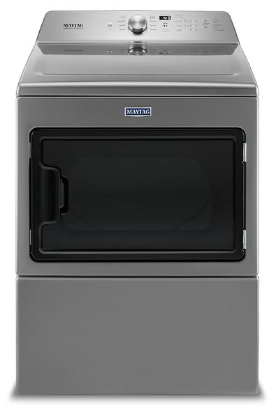 Maytag 7.4 Cu. Ft. Gas Dryer with Intellidry® – MGDB765FC|Sécheuse à gaz Maytag de 7,4 pi³ avec capteur IntelliDryMD - MGDB765FC|MGDB765C