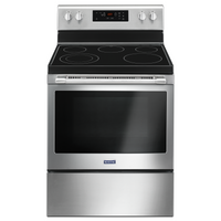 Maytag 5.3 Cu. Ft. Electric Freestanding Range – YMER6600FZ