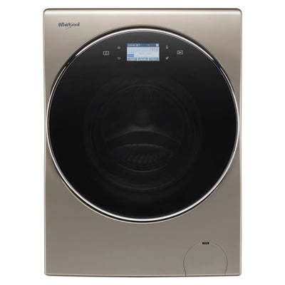 Whirlpool Ventless Smart All-In-One Washer and Dryer - YWFC8090GX|Laveuse/sécheuse intelligentes Whirlpool sans évacuation d'air - YWFC8090GX|YWFC809X