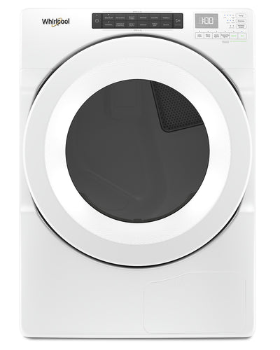 Whirlpool 7.4 Cu. Ft. Front Load Heat Pump Dryer - YWHD560CHW