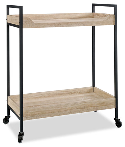 North Avenue Bar Cart|Chariot-bar North Avenue|NORTHCRT