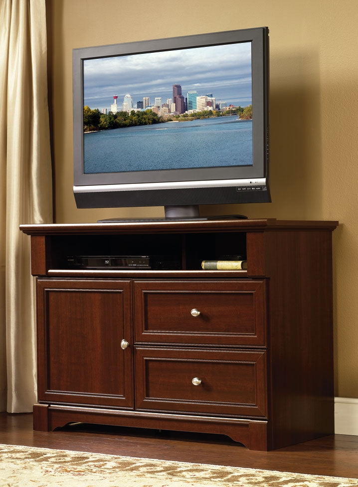 Palladia 47 Quot Tv Stand Select Cherry The Brick