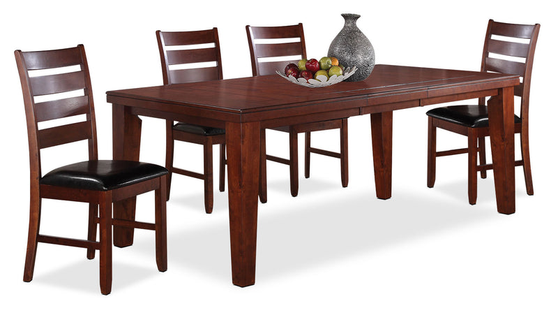 Chloe 5-Piece Dining Package