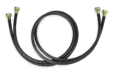 Whirlpool® 10' Washer Hose - 2 Pack