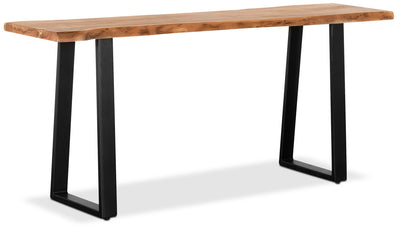 Agra Sofa Table|Table de salon Agra|AGRAXSTB