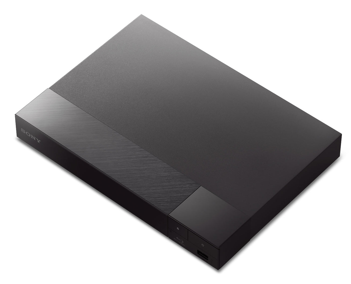 Sony BDP-S6700 Blu-ray Player with 4K Upscaling