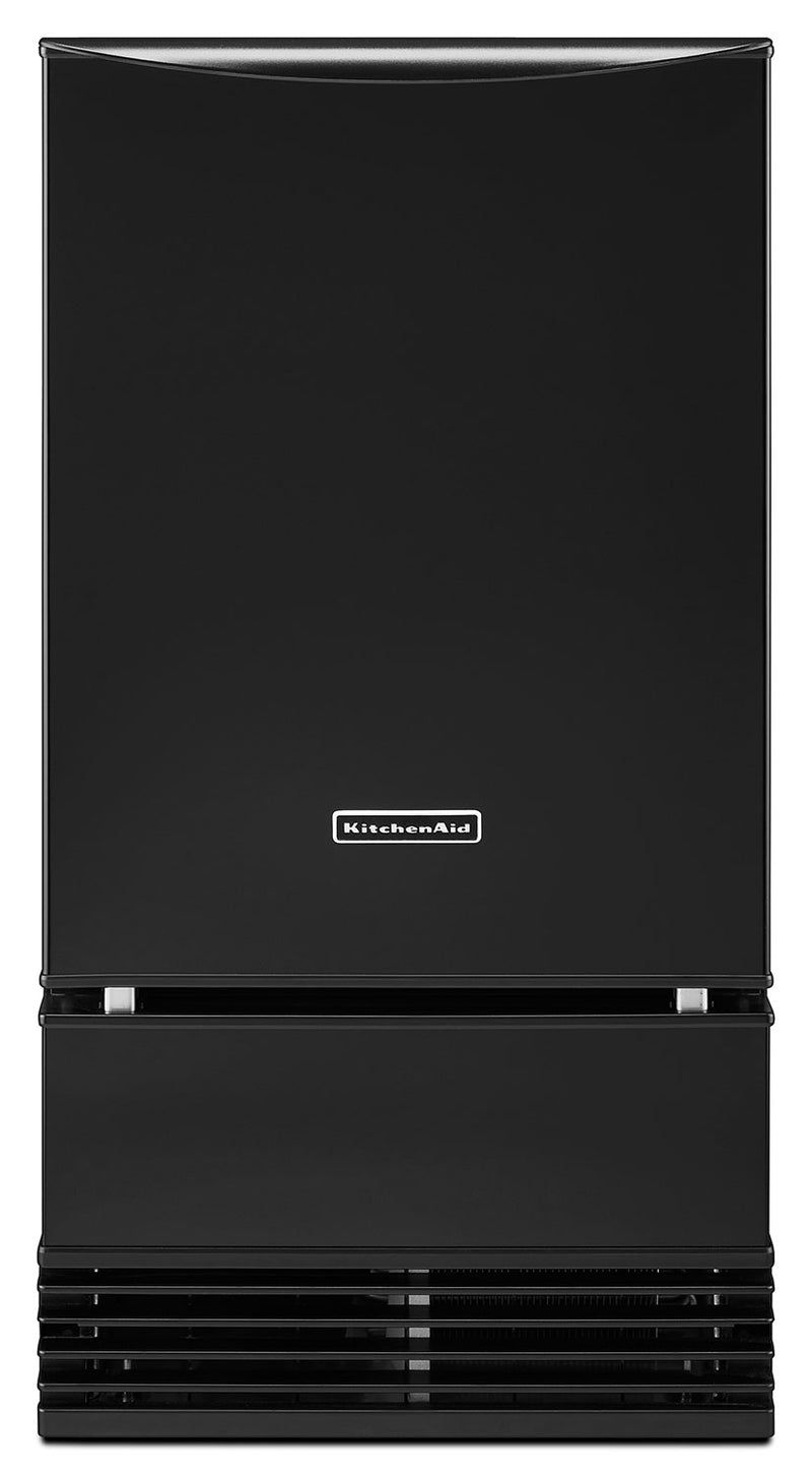 "KitchenAid 18"" Outdoor Automatic Ice Maker – KUIS18PNZB