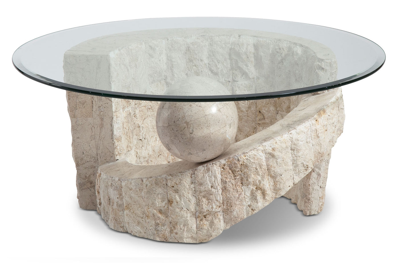 Catalina Coffee Table The Brick