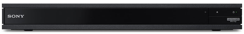 Sony UBP-X800 4K Ultra HD Blu-ray Player|Lecteur Blu-ray Sony UBP-X800 Ultra HD 4K