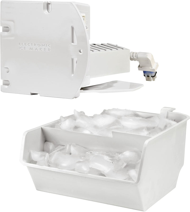 GE Ice Maker Kit – IM5A|Trousse de machine à glaçons GE - IM5A|IM5AICEM