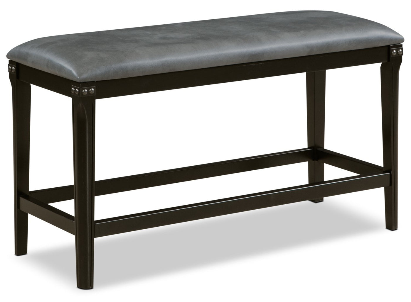 Ironworks Counter Height Dining Bench
