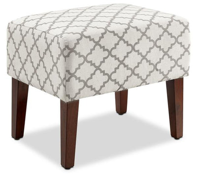 Chicago Ottoman|Pouf Chicago|CHICAOTT