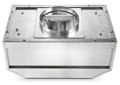 Whirlpool 1,200 CFM In-Line Blower – UXI1200DYS - Range Hood Part in Stainless Steel