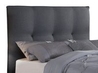 Cole Queen Headboard