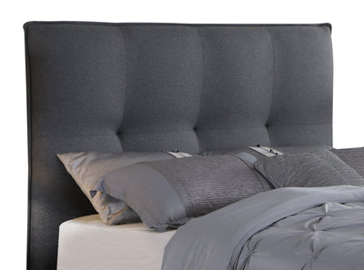 Cole Queen Headboard|Tête de lit Cole pour grand lit|COLEGQHB