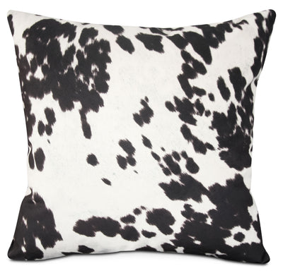Taurus Domino Accent Pillow|Coussin décoratif Taurus Domino|66179