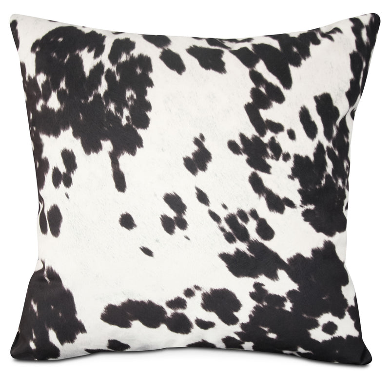 Taurus Domino Accent Pillow|Coussin décoratif Taurus Domino
