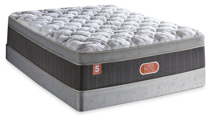 On sale mattresses the brick - Matelas simmons back touch ...