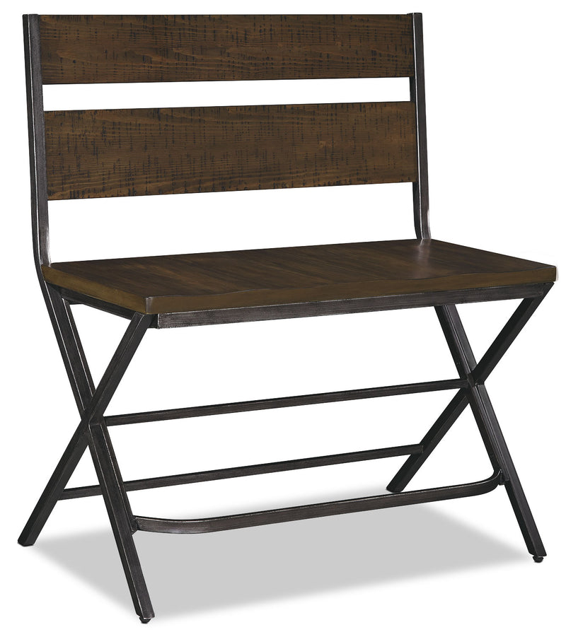Kavara Double Bar Stool|Tabouret bar double Kavara